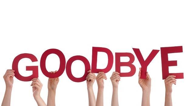 學學歐普拉,怎麼用「漂亮的英文」說再見