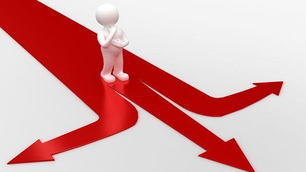 面對不確定的未來,你能掌控的只有「自己的決定」!
