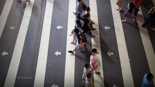 日本專家:台灣患了「島國和平癡呆症」