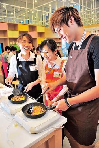 ABC Cooking Studio南港教室