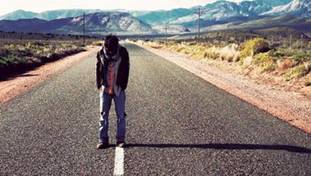 夢想這條路踏上了,跪著也要走完