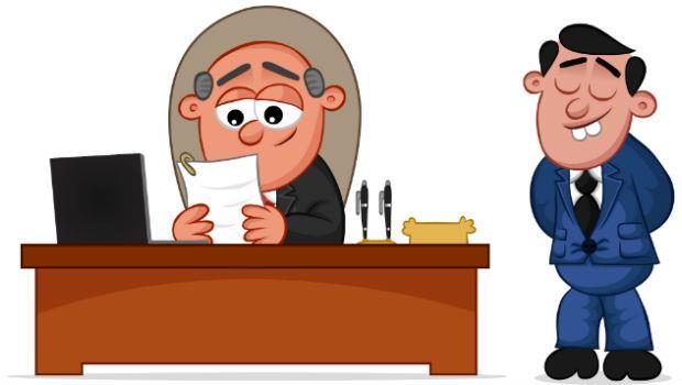 如何讓老闆捨不得罵你?五招教你深得「主管緣」