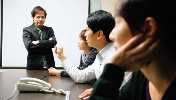 戴勝益錯了!台灣老闆的嘴臉,只會讓員工痛恨「忠誠度」