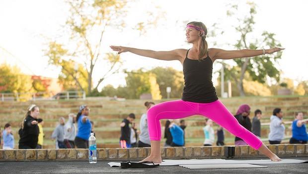 別再找理由偷懶了!研究證實:運動能讓你擁有更高的成就