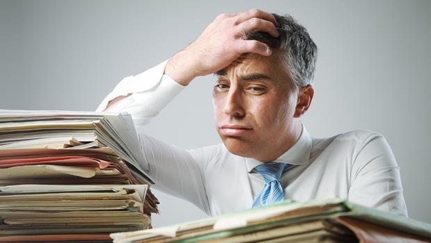 開工日!5步驟解除「工作爆多」的壓力