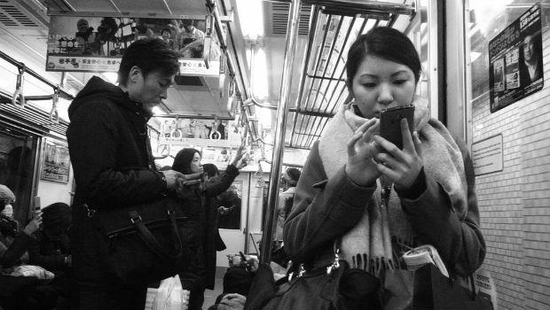 崩潰!搭捷運上下班卻忘記帶手機,該怎麼辦?