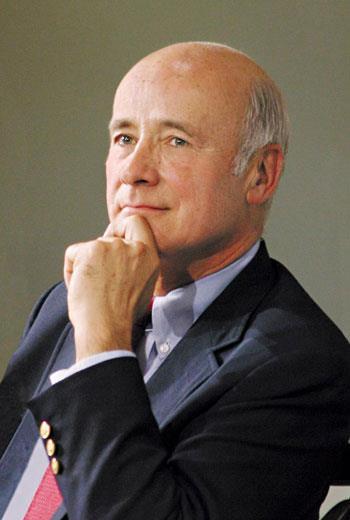 美國前國防部助理部長 奈伊(Joseph Nye)