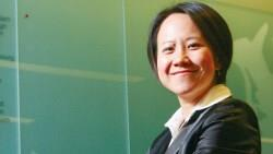 她20個月沒休過一天假!一邊工作一邊念EMBA,小記者拚上台灣投信最年輕女董座