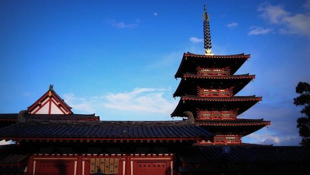 擁有1400年歷史,日本最古老的企業是…