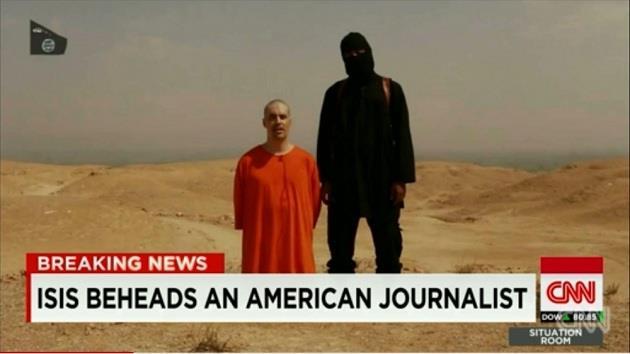 砍頭事件後 伊斯蘭國真的能用暴力一統中東?