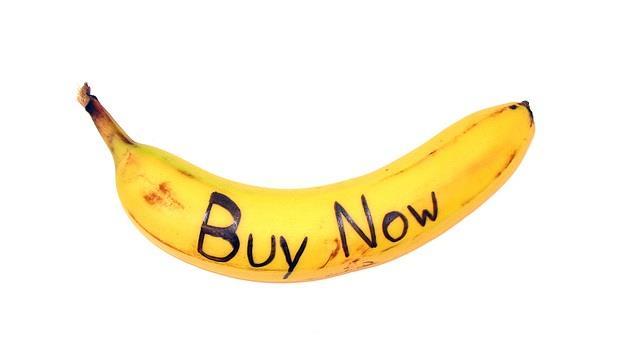 「Buy it!」除了埋單,竟然還有「掛點」的意思