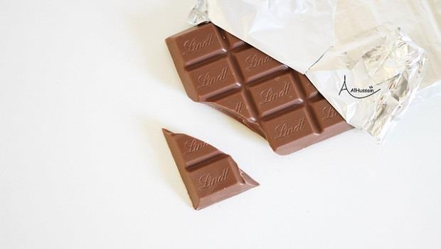 減肥不能吃巧克力?其實這樣吃,還能消掉鮪魚肚和胖胖腿!