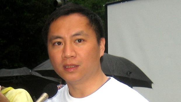 王丹求醫惹風波,是因為民運人士只能作壯烈的事?