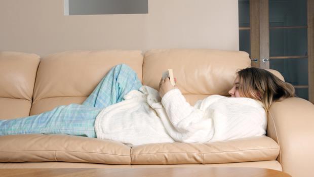 一回到家馬上換睡衣?小心,這樣可能會讓你不知不覺就變胖!
