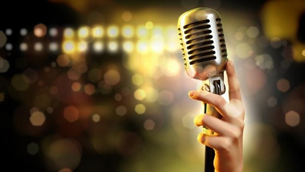 想講出道地的英文,試試看用「唱」的吧!