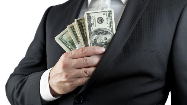想創業?律師:先拿到金主的錢,其他再說!