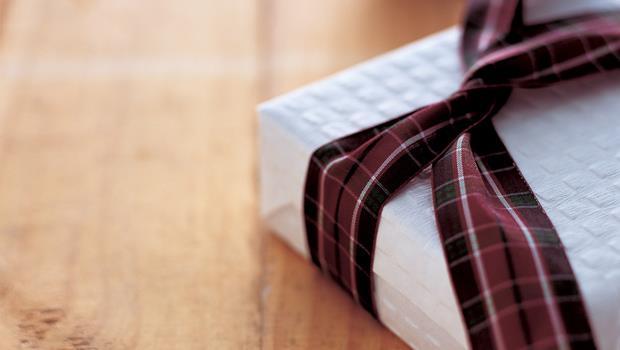 這樣送超有誠意!簡單又實用的「禮物包裝法」