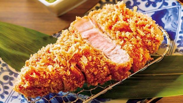 靜岡勝政日式豬排店