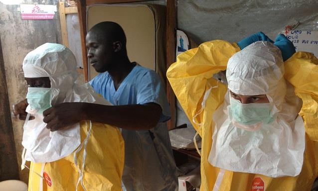 到底是誰阻止伊波拉疫苗問世?