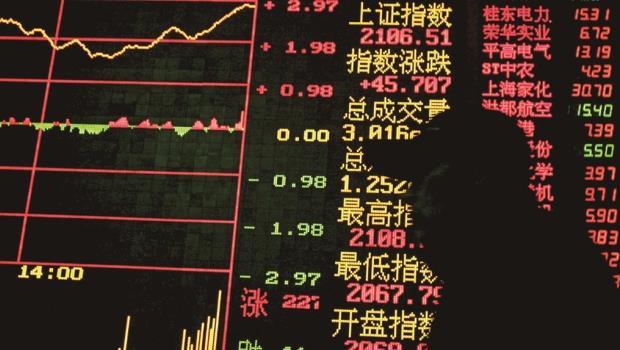 中國人來搶台灣錢了?台股大跌、陸股大漲的幕後