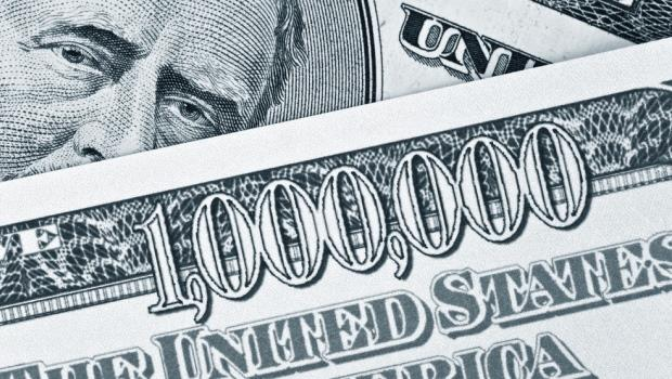 老闆說,這是一個「The million dollar question」,絕對不是指「價值百萬」