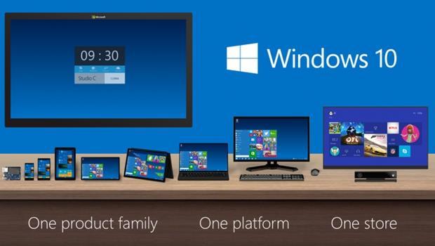 報告,沒有Windows 9!微軟最新作業系統居然叫…