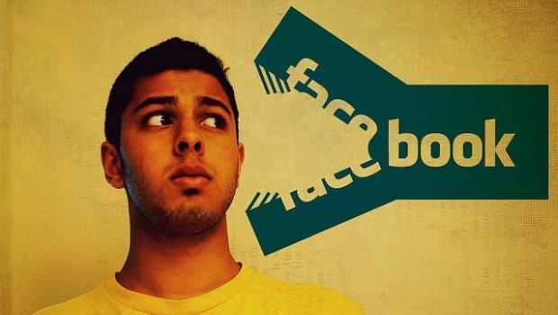 FB有權力決定我們該看什麼,或不該看什麼嗎?