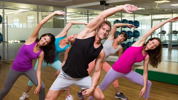 鄉民激推10大人氣健身教練,快一起來減肥!
