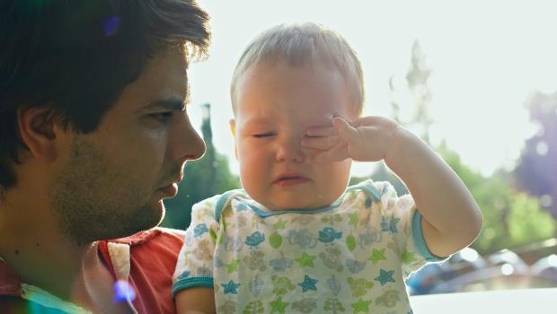 「幫倒忙第一名!」哪個星座的爸爸,讓媽咪寧可自己顧小孩