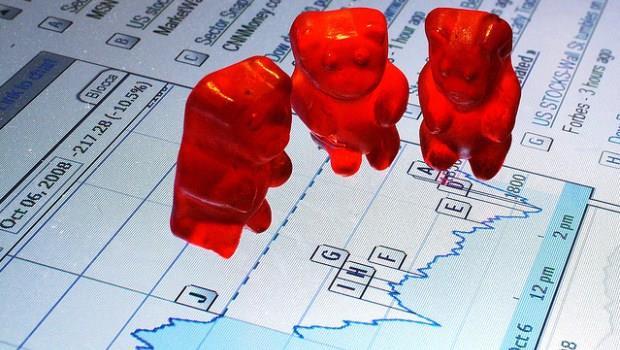 明知道股票要「逆勢操作」才會賺,偏偏大跌不敢進場》4個克服散戶恐懼症的方法