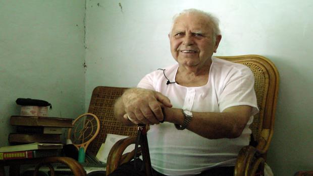 他是法國人,但他比你愛台灣》花55年歲月整理出阿美族字典