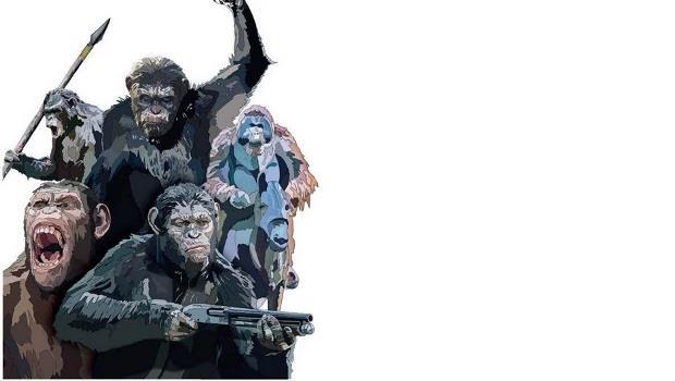 只看半秒就記住!實驗可能證明黑猩猩比人類聰明嗎?