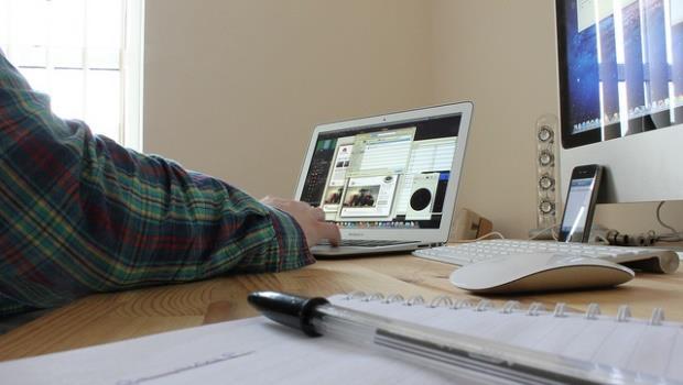 你也想在家工作嗎?7個常見的迷思,你中了幾個