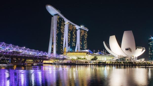 先別吵「台灣主權」,學新加坡成立「台灣主權基金」才是當務之急