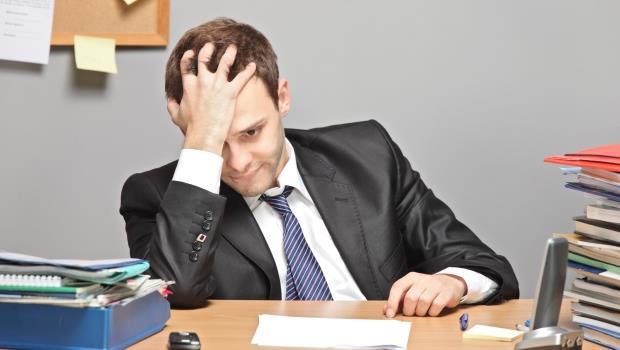 「心情很糟,別煩我!」哪個星座會把上班的負面情緒帶回家?