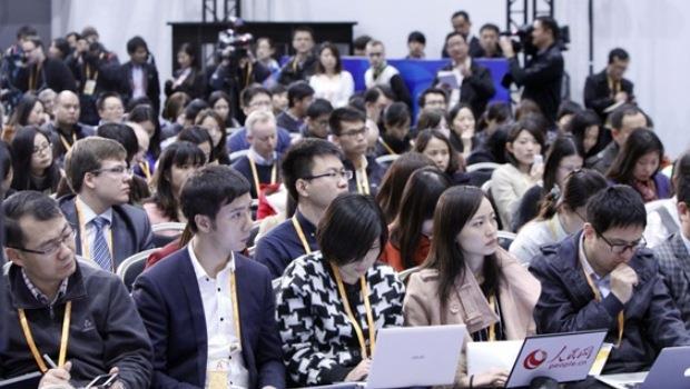 APEC發生那麼多重要的事,台灣人還是只關心嘴巴「吃進去什麼東西」