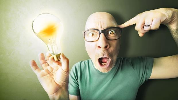 企劃在即,腦袋空空怎麼辦? IDEO設計師親授:一週17個新點子的發想祕訣