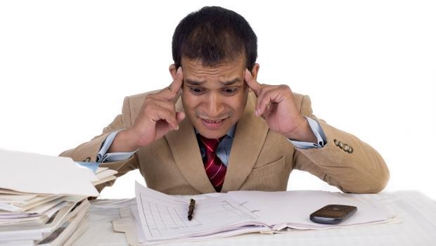 一個筆記本,拯救你的「Email焦慮症」!
