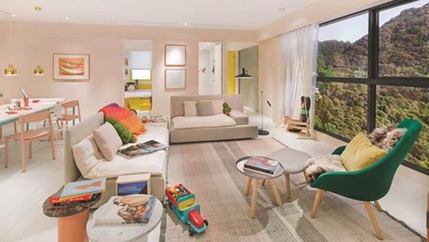 小宅革命,跟對建商、買對房,不增值也難!