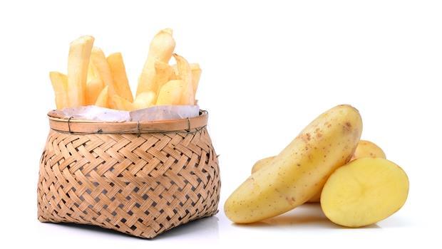 基改薯條要來了,美國農業部核准基因改造馬鈴薯