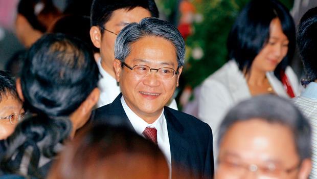 不准台新併彰銀》一次毀了兩間銀行和台灣名聲,財政部真是無能者的典範