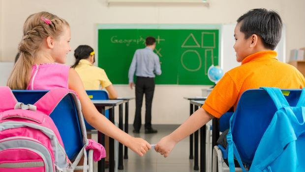 「戀愛到底是怎麼一回事」學校最該教卻沒教的一堂課