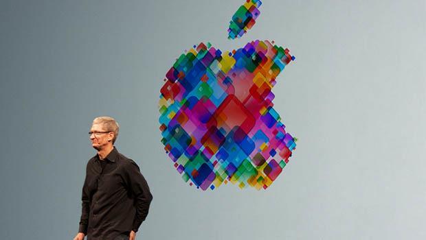 《金融時報》年度風雲人物!只不過把iPhone變大,蘋果庫克憑什麼?
