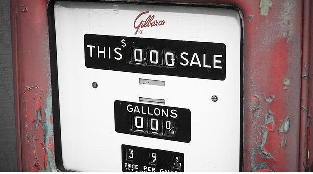 為何油價急挫 反而是解決地球暖化的最好機會?