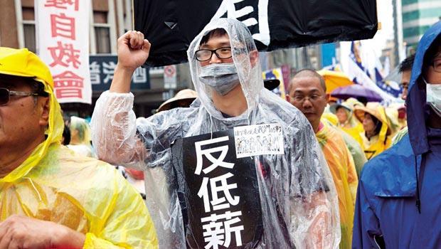 4個顛覆心法  翻轉台灣選戰法則