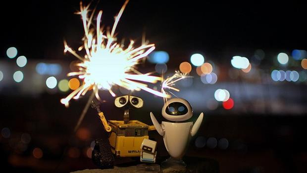 「新年新希望」的英文怎麼說?絕對不是用