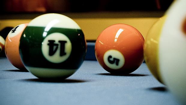 五星級餐廳主廚的推手夏惠汶:當我的孩子沈迷撞球,那就讓他學到好吧!