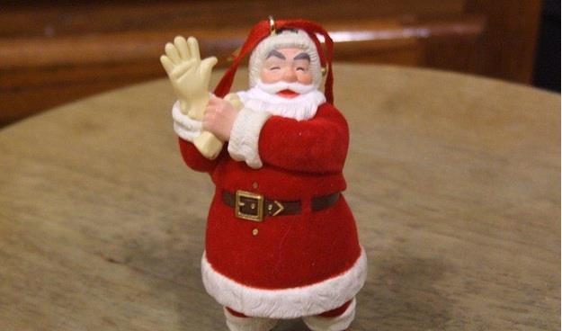 聖誕老人故鄉的戰爭