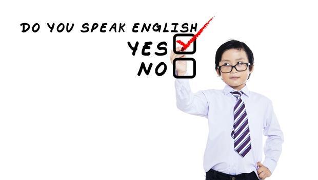 家裡沒什麼錢,小孩又不是很會念書》想翻身,考大學不如學外語!