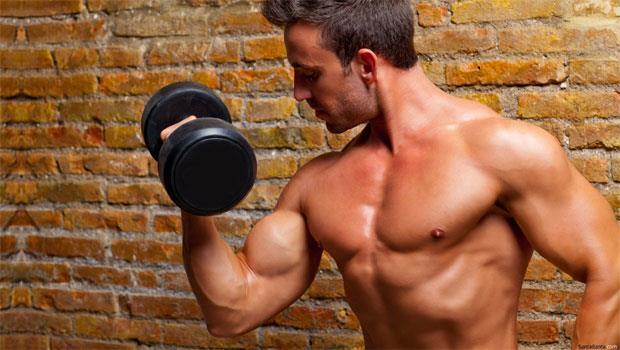別再說猛男只長肌肉不長腦!美國研究:重量訓練提升你的記憶力